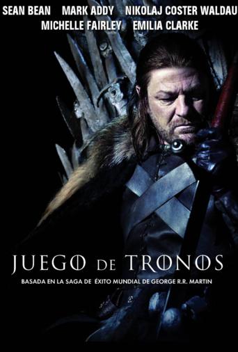 Juego de tronos 1x04 - Capítulo 4 Temporada 1 - PLAY Series