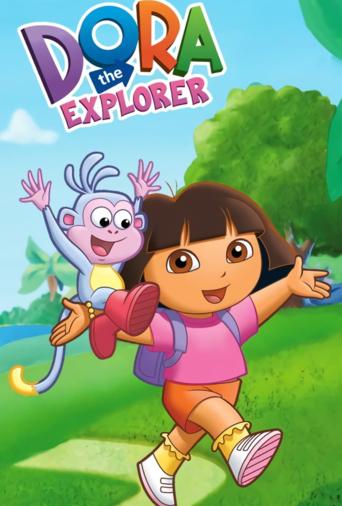 Dora La Exploradora 8x17 Capítulo 17 Temporada 8 Play Series