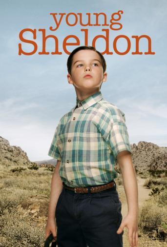 Joven Sheldon (Young Sheldon)