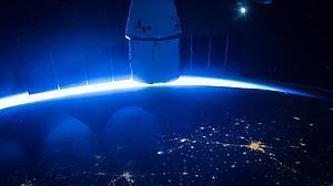 Cosas que no conocías de la Estación Espacial Internacional