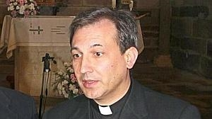 Fotografía de archivo de Lucio Ángel Vallejo Balda