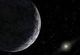 La excéntrica órbita del nuevo planeta enano del Sistema Solar