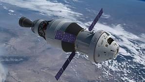 Sistema Orión con el que la NASA espera llegar al espacio profundo y visitar asteroides y planetas con tripulaciones