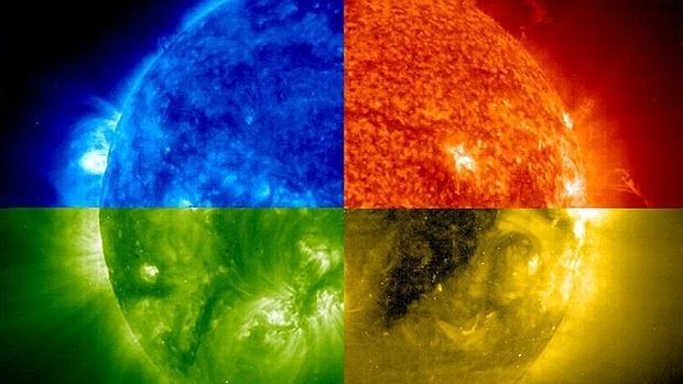 Además de obtener imágenes en gran detalle el Sol, con varias longitudes de onda, el SOHO es un gran descubridor de cometas