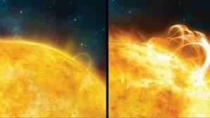 ¿Puede el Sol producir una «súper llamarada» que arrase la Tierra?