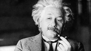 Extrañas señales del espacio ponen a prueba a Einstein