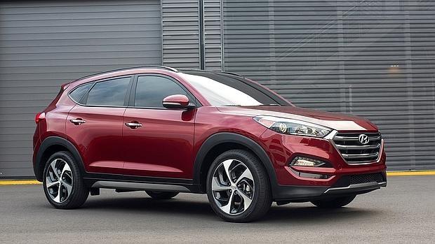 Coche Del Año Hyundai Tucson, Coche del año ABC 2016 ba45f1f7d3
