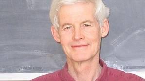 Stephen Cook, el matemático premiado por «rendirse» ante un ordenador