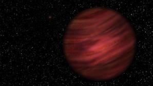 El planeta con la mayor órbita jamás descubierto