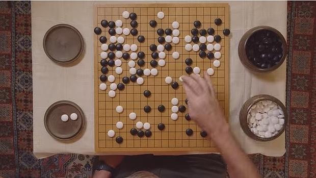 El juego de Go
