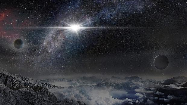 Así es la supernova más brillante jamás registrada