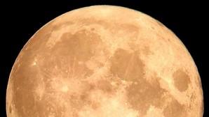 Los investigadores dicen que los efectos de la Luna sobre la lluvia son perfectamente medibles