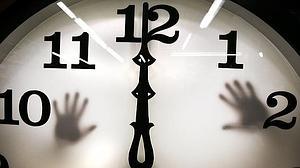 ¿Y si el paso del tiempo no fuera más que una ilusión?