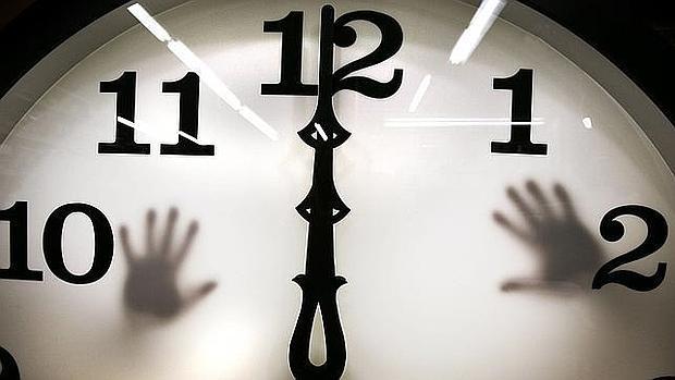 Los investigadores creen que la unidad mínima de tiempo posible puede superar al <a href=