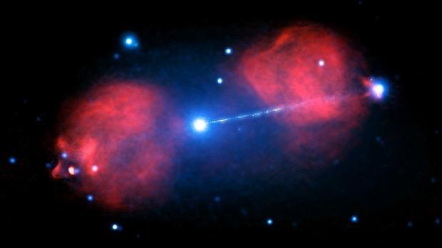 Resultado de imagen de Descubren 300.000 nuevas galaxias