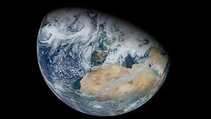 A cientos de años luz la Tierra puede parecer un planeta demasiado caliente para albergar vida