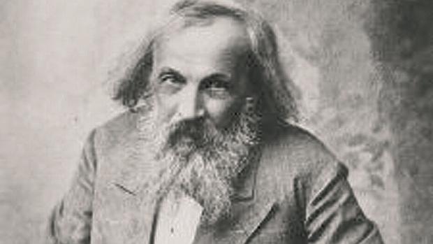 Dmitri mendelyev te acuerdas de la tabla peridica ciencia el qumico ruso dmitri mendelyev creador del sistema perdico de los elementos urtaz Choice Image