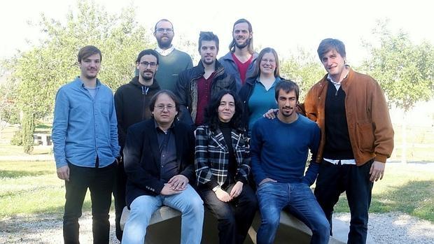 El grupo de Relatividad y Gravitación de la Universidad de las Islas Baleares (UIB)