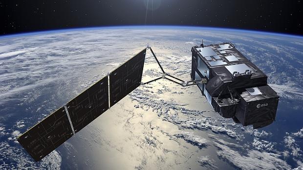 Europa lanza al espacio al último centinela del medio ambiente