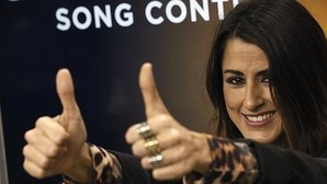 Barei representará a España en Eurovisión con «Say Yay!», una canción íntegramente en inglés