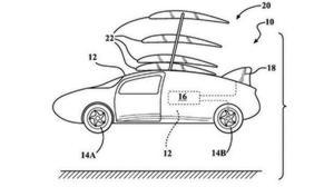 Así podría ser el primer coche volador
