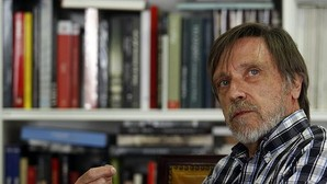 El físico Álvaro de Rújula
