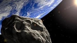 El asteroide de la incertidumbre se acerca a la Tierra