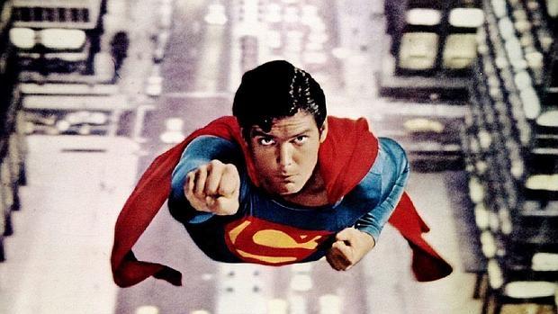 Según los cómics, el único punto débil de Superman es el cristal verde de la kriptonita. En la Tierra, el kriptón está en forma de gas por encima de los -52ºC