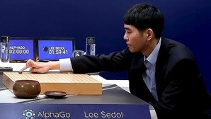 Un ordenador de Google vence al campeón mundial de un juego milenario