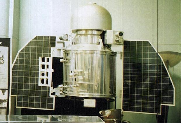 La primera misión a Marte fue en 1960 aunque un fallo en el lanzamiento del Marsnik 1 dio al traste con la misión