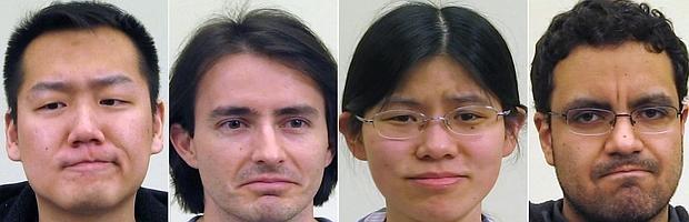 Los investigadores han identificado una sola expresión facial, universal, que se interpreta a través de muchas culturas como la encarnación de la emoción negativa