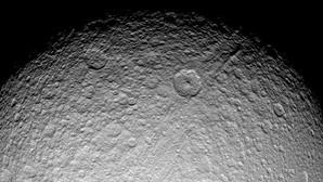 Tetis, luna de Saturno