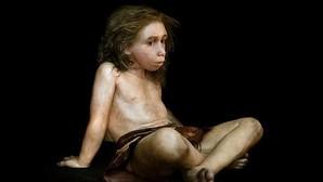 Sapiens y neandertales tuvieron problemas para procrear
