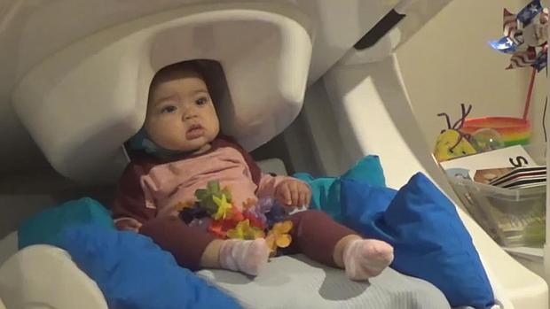 A Los 11 Meses Los Bebés Aprenden Los Idiomas Que Oyen