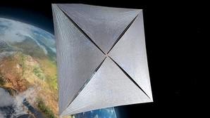 La idea consiste en poner en órbita un cohete que transporte cerca de un millar de «mini» sondas espaciales