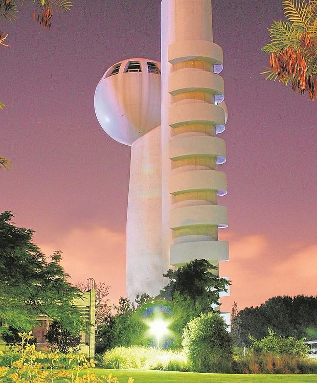 Instituto Weizmann, punta de lanza de la investigación en Israel