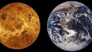 Por qué vivimos en la Tierra y no en Venus