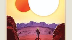 Las naves más rápidas de la actualidad necesitarían cientos de miles de años para reccorer las distancias que nos separan de los exoplanetas más cercanos