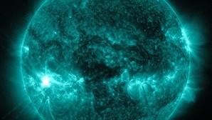 El «corazón magnético» de una gigantesca estrella muestra cómo era el Sol en su juventud
