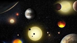 El telescopio espacial 'Kepler' confirma la existencia de estos nuevos planetas fuera del Sistema Solar
