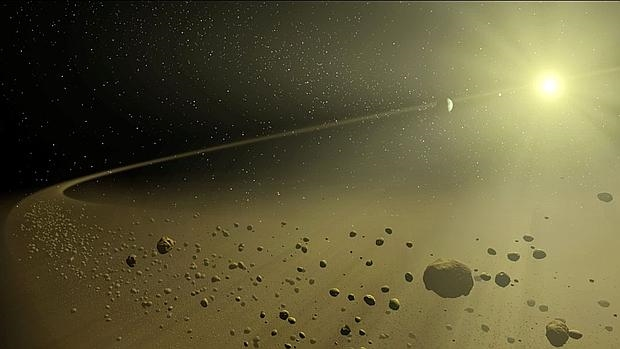 Piden ayuda para investigar «la estrella más misteriosa en nuestra galaxia»