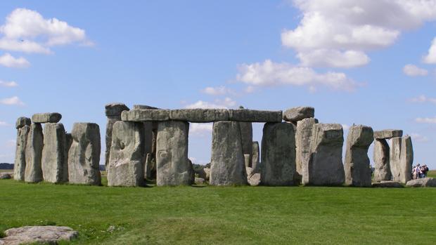 El monumento megalítico de Stonehenge