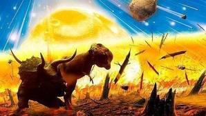 El meteorito de los dinosaurios cambió el clima y arrasó con el 75% de la vida en la Tiera
