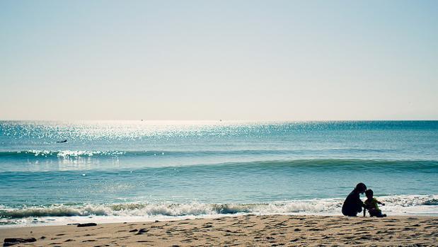 El océano tiene un papel fundamental en la absorción de CO2 de la atmósfera