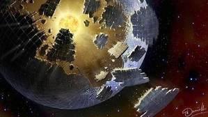 Consiguen los fondos para estudiar la «megaestructura alienígena» de la estrella KIC 8462852d