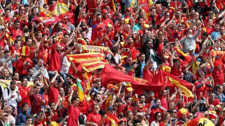 España vuelve a querer a Piqué