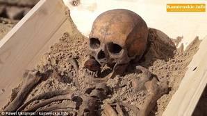 Así se enterraba a un vampiro en el s. XVI
