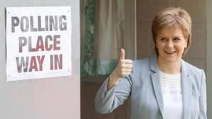 El gobierno nacionalista escocés pedirá un segundo referéndum independentista