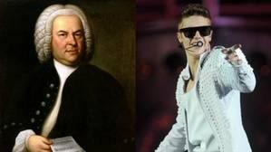 Bach y Justin Bieber tienen una cosa en común: ambos forman parte de una cultura occidental que prefiere los acordes consonantes antes que los disonantes