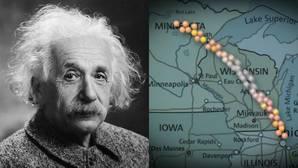 Las partículas cuánticas vuelven a derribar el «mundo feliz» de Einstein